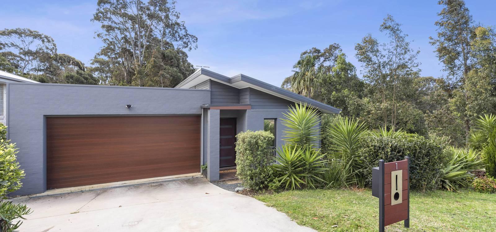 1 Litchfield Crescent LONG BEACH, NSW 2536 - photo 1