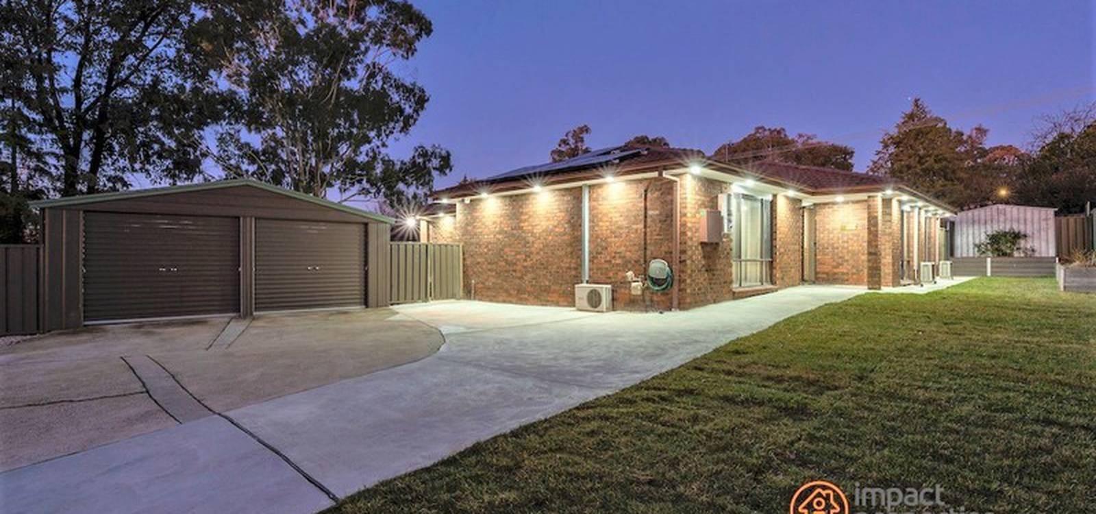 10 Hogue Place GILMORE, ACT 2905 - photo 1