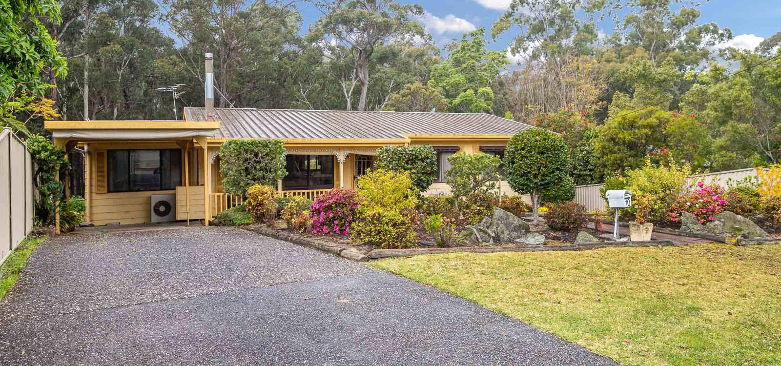 10 Northcove Road LONG BEACH, NSW 2536 - photo 1