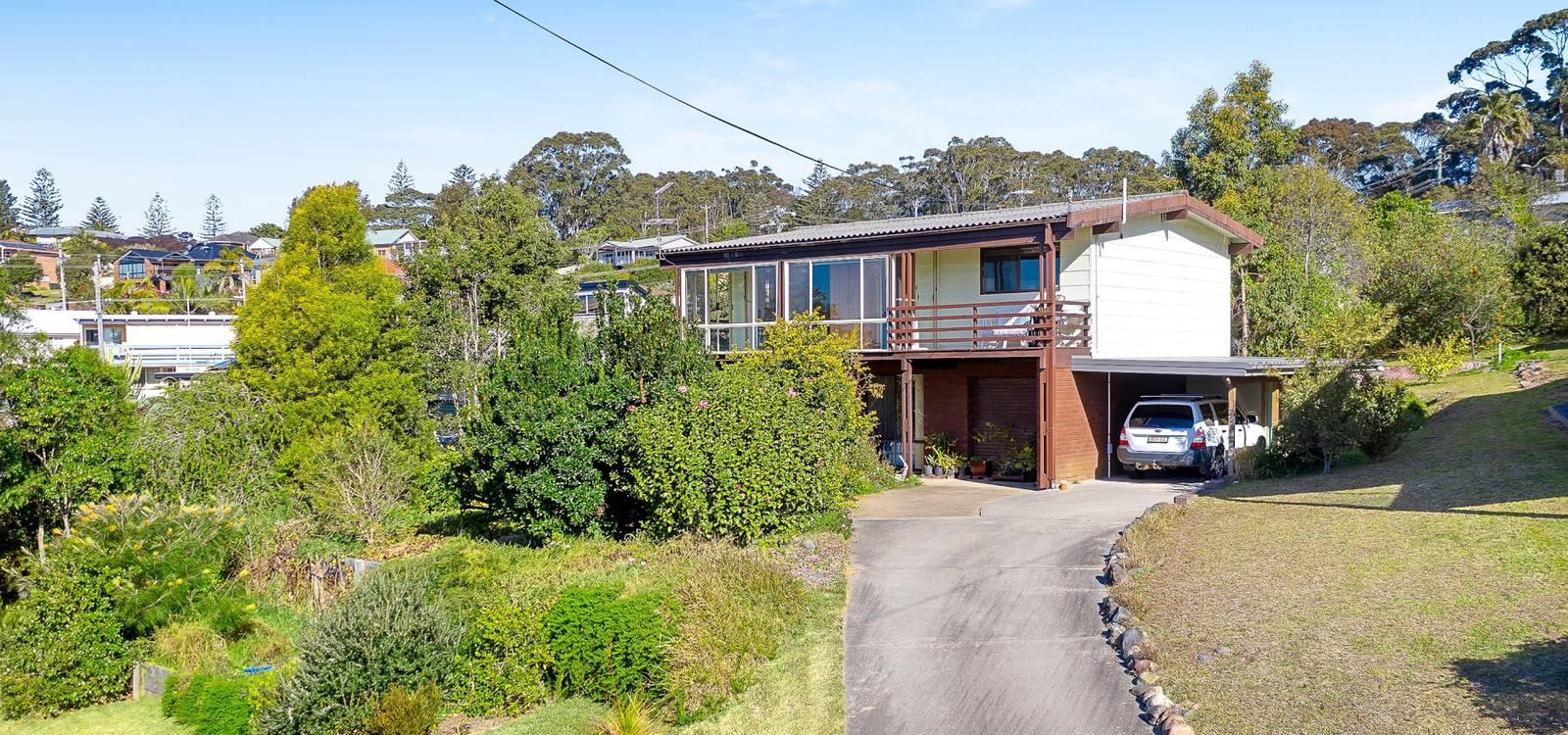 115 Coogee Street TUROSS HEAD, NSW 2537 - photo 1