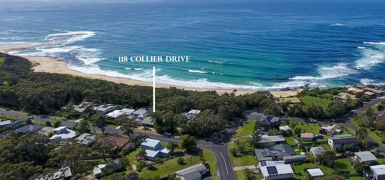 118 Collier Drive BERRARA, NSW 2540 - photo 1