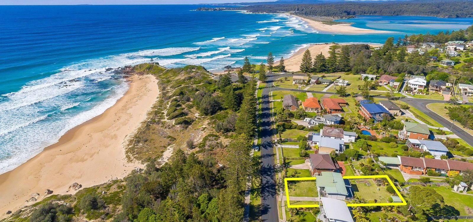 123 Tuross Boulevard TUROSS HEAD, NSW 2537 - photo 1