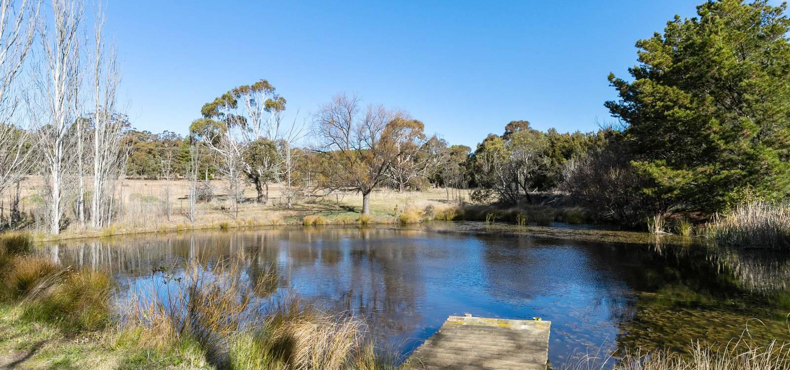 134 BIngley Way WAMBOIN, NSW 2620 - photo 1