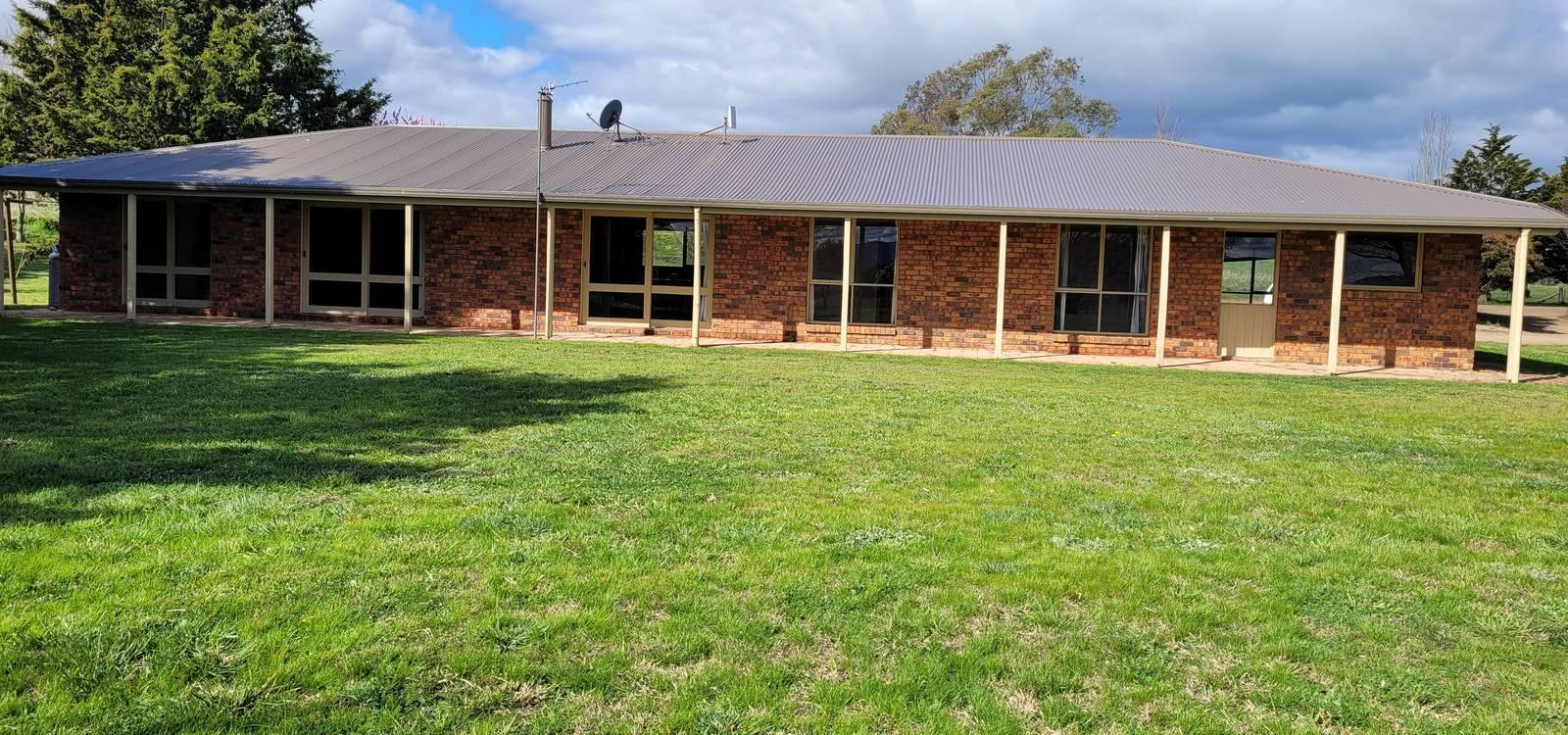 138 Deloraine Lane BRAIDWOOD, NSW 2622 - photo 1