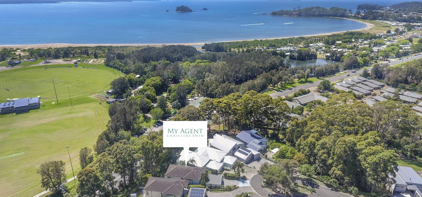 15 Sanctuary Place CATALINA, NSW 2536 - photo 1