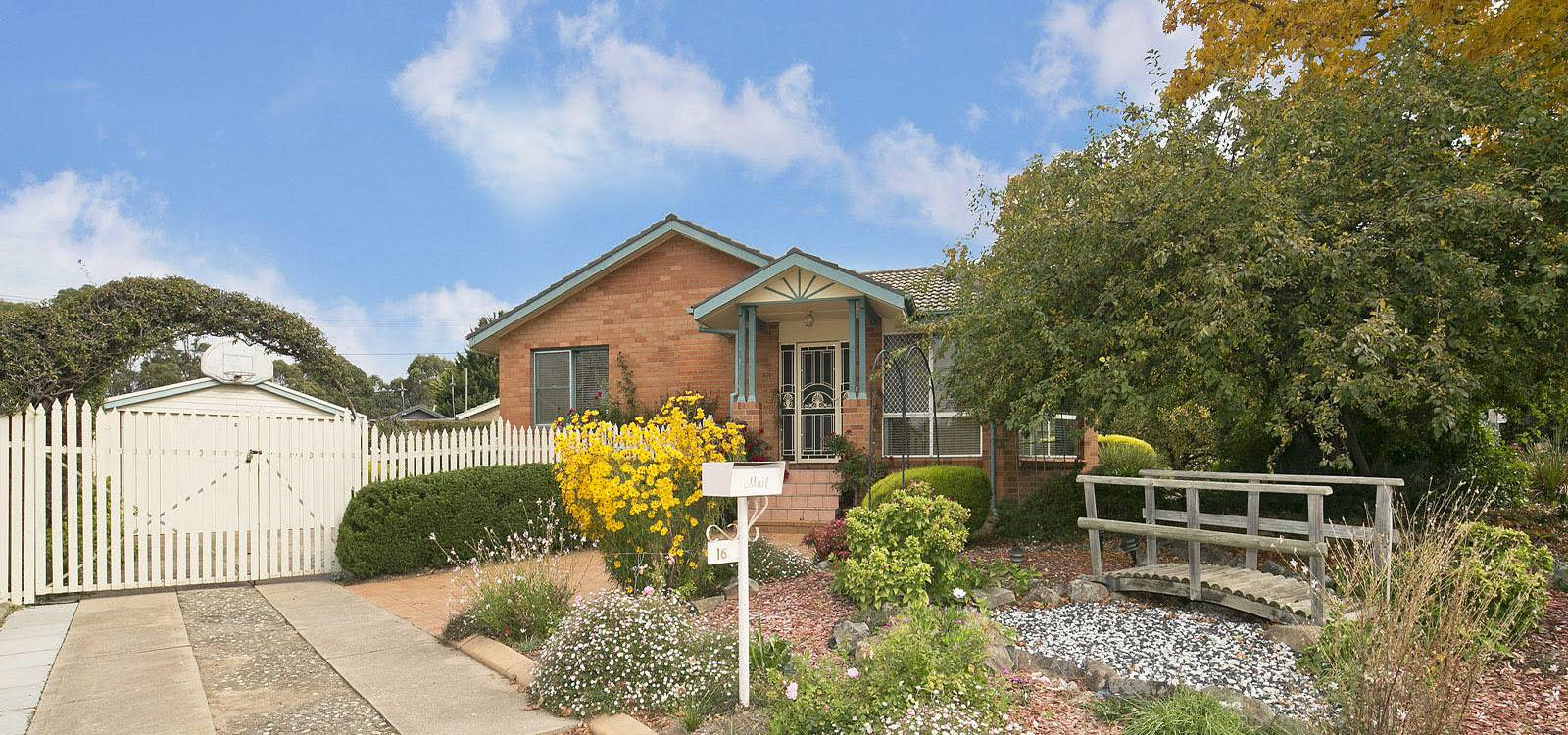 16 Chappell Street LYONS, ACT 2606 - photo 1