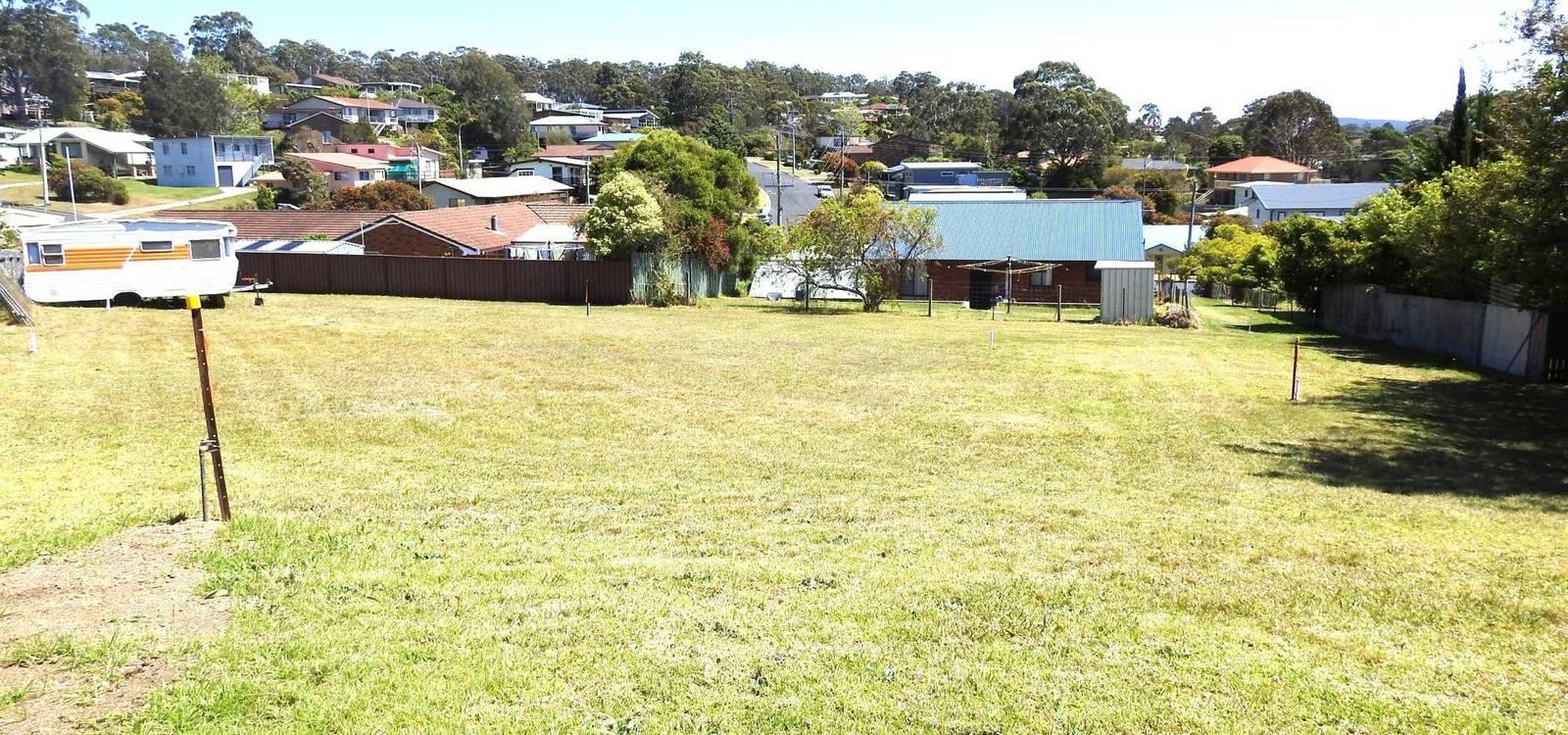 17 Pleasant Place TUROSS HEAD, NSW 2537 - photo 1