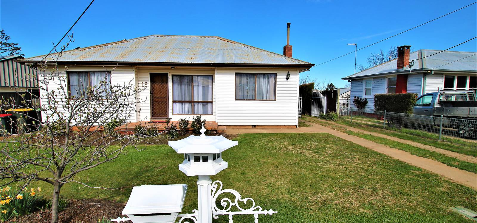 18 Bligh Street COOMA, NSW 2630 - photo 1