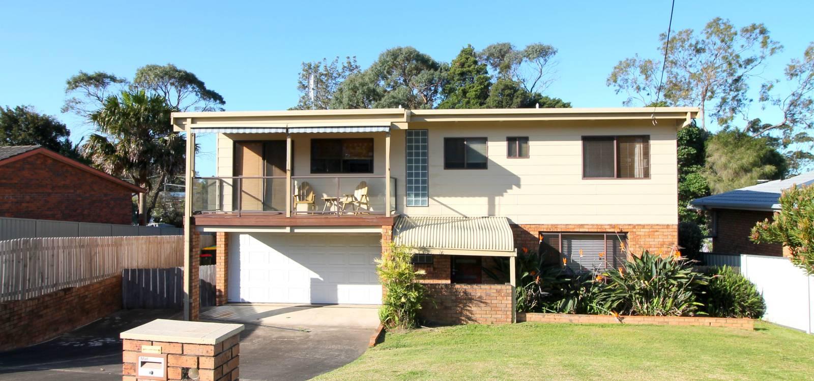 18 Gould  Street TUROSS HEAD, NSW 2537 - photo 1