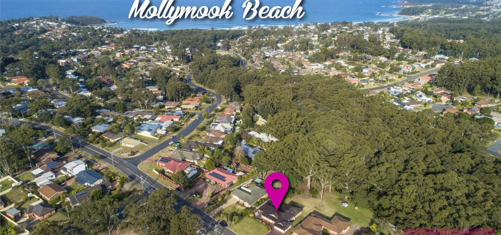 196 Matron Porter Drive MOLLYMOOK BEACH, NSW 2539 - photo 1