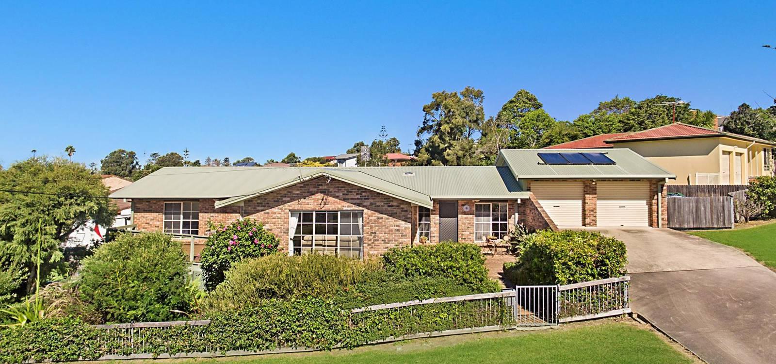 20 Grenville Avenue TUROSS HEAD, NSW 2537 - photo 1