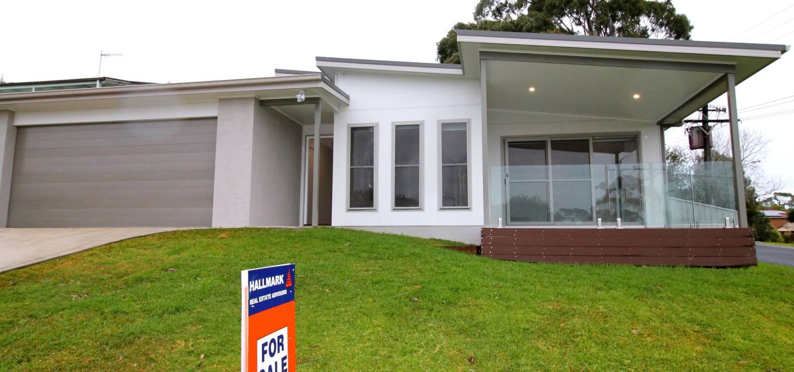 21 Bondi Street TUROSS HEAD, NSW 2537 - photo 1