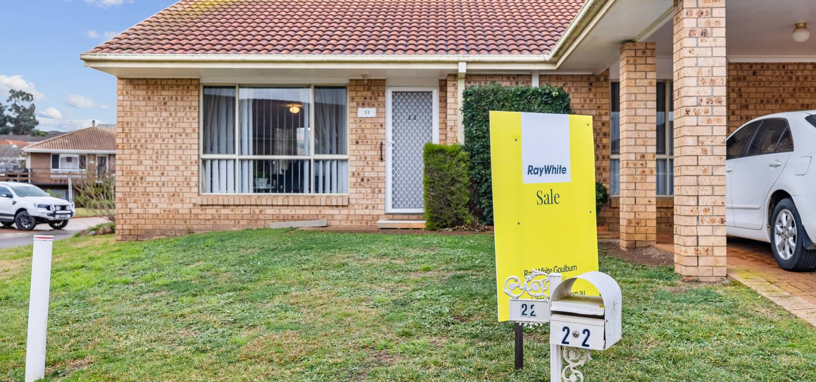 22 Parkside Place GOULBURN, NSW 2580 - photo 1