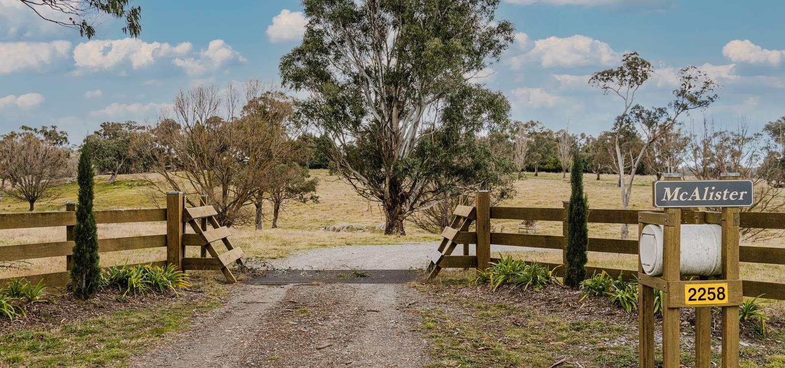 2258 Woodhouselee Road, GOULBURN, NSW 2580 - photo 1