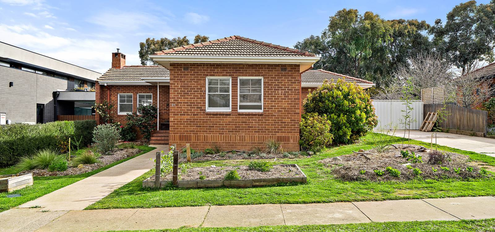 23 Frome Street GRIFFITH, ACT 2603 - photo 1