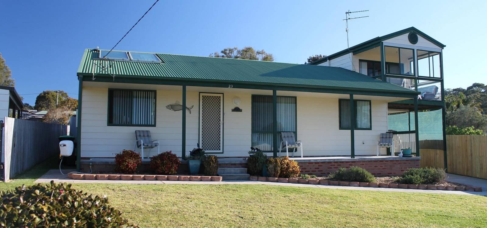 23 Meakin  Street TUROSS HEAD, NSW 2537 - photo 1