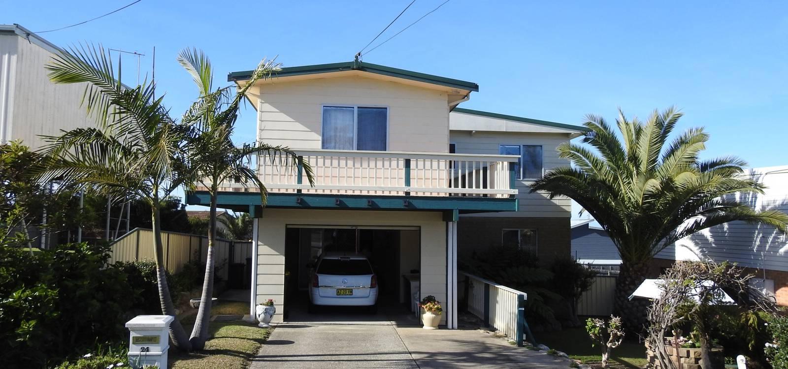 24 Bream Street TUROSS HEAD, NSW 2537 - photo 1