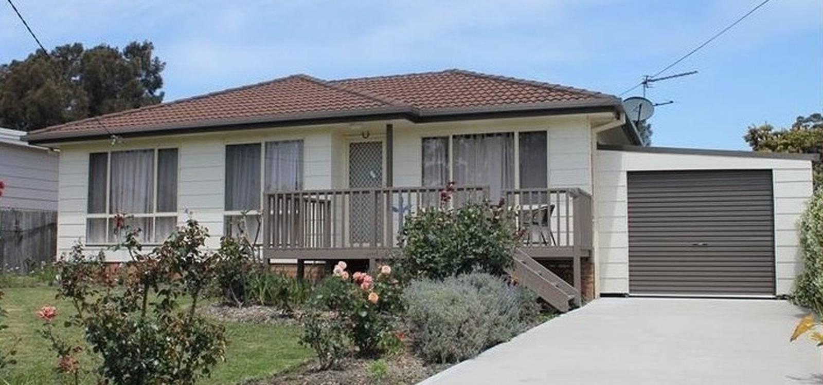 25 Meakin Street TUROSS HEAD, NSW 2537 - photo 1