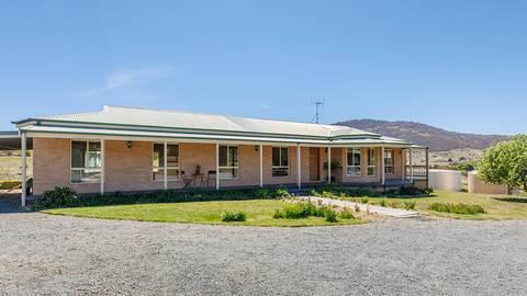 259 Royalla Drive ROYALLA, NSW 2620
