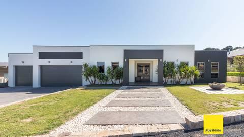 29 Hyland Drive BUNGENDORE, NSW 2621