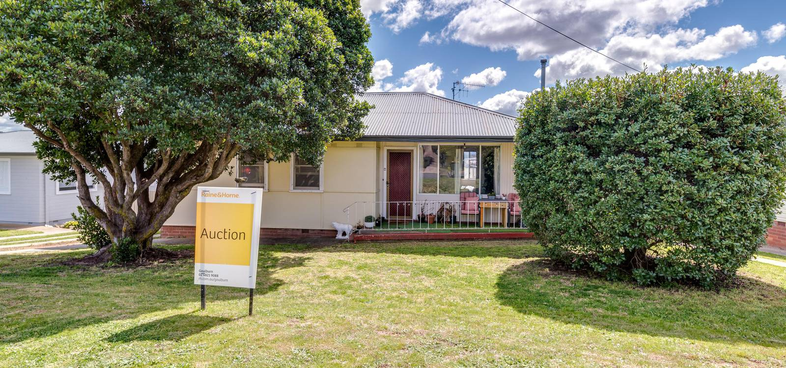 3 Bennett Street GOULBURN, NSW 2580 - photo 1