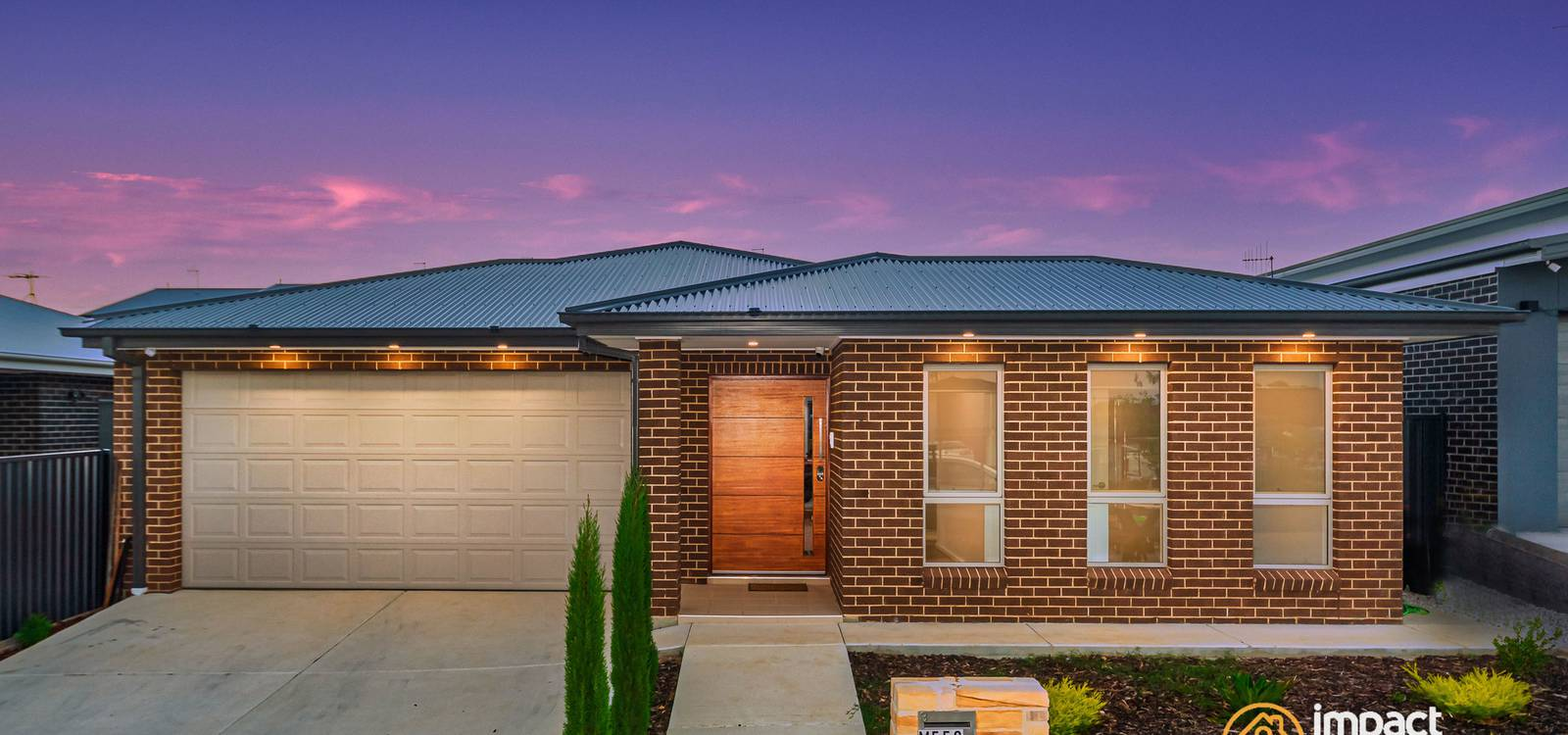 3 Mees Street TAYLOR, ACT 2913 - photo 1
