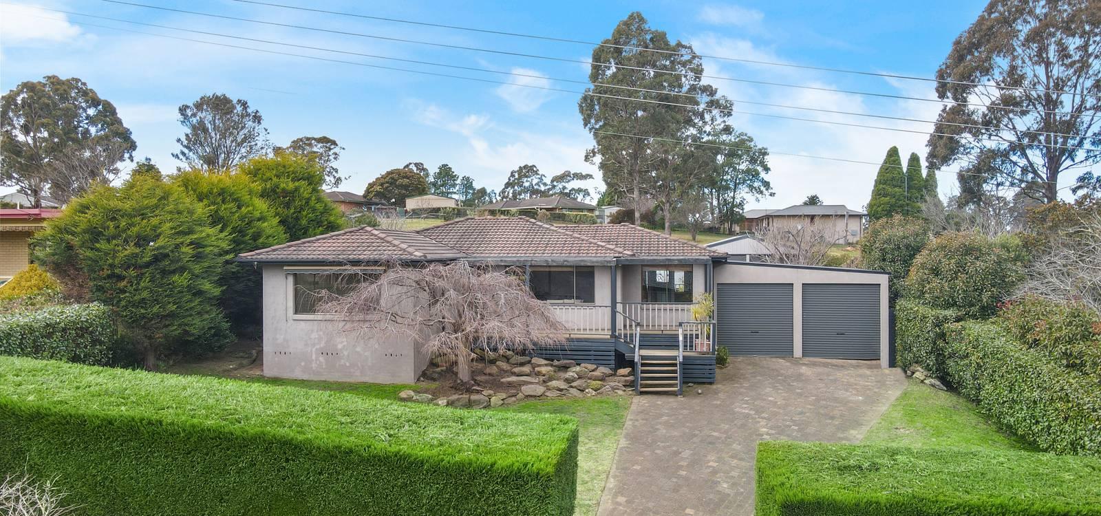 3 Wandevan Place MITTAGONG, NSW 2575 - photo 1