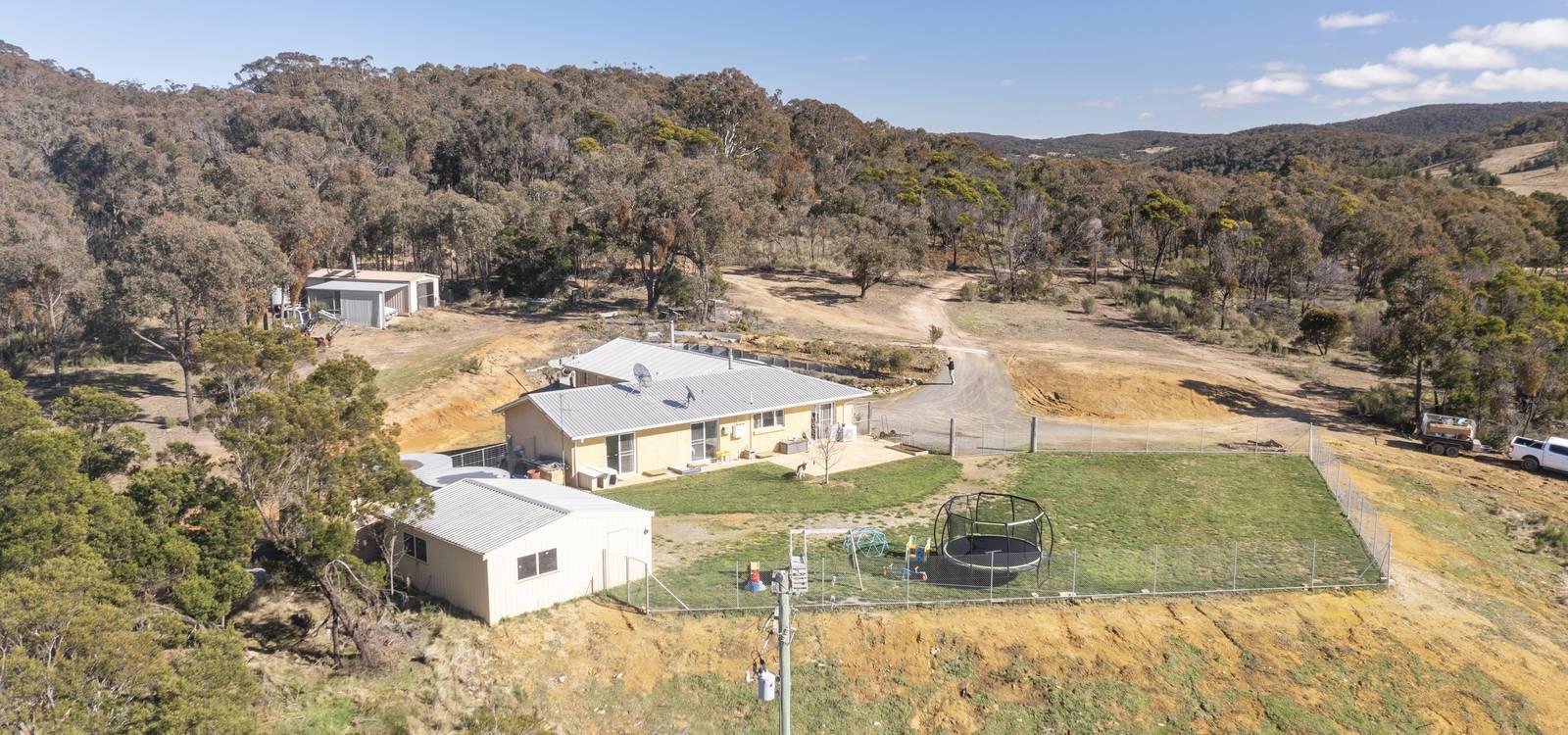 355 Covan Creek Road GOULBURN, NSW 2580 - photo 1