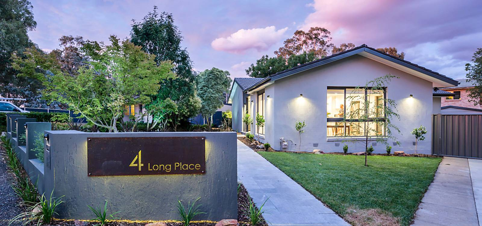 4 Long Place SCULLIN, ACT 2614 - photo 1
