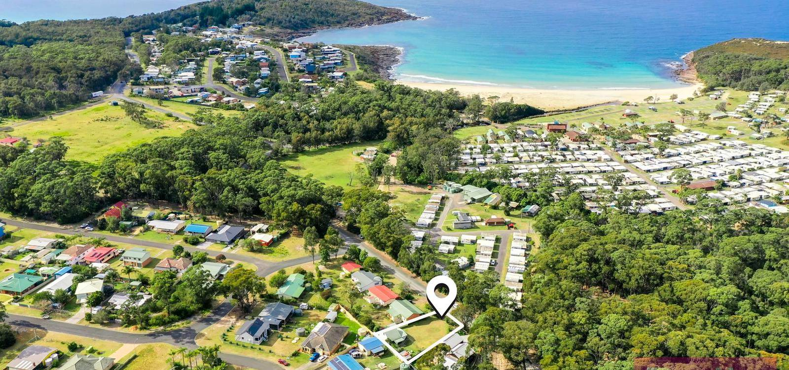 4 Pretty Beach Road KIOLOA, NSW 2539 - photo 1