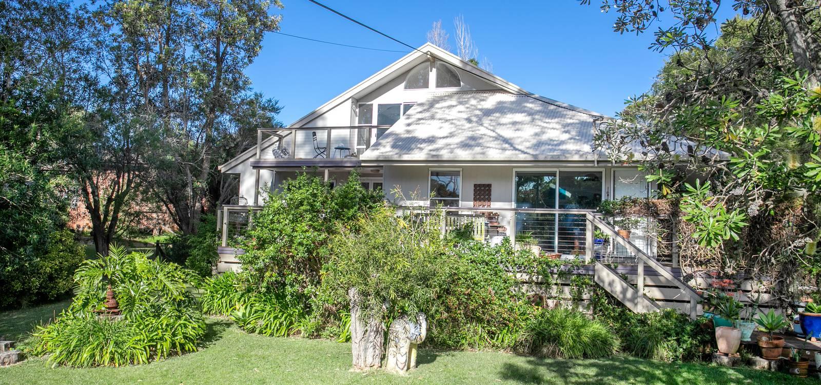 4 Tingira Drive BAWLEY POINT, NSW 2539 - photo 1