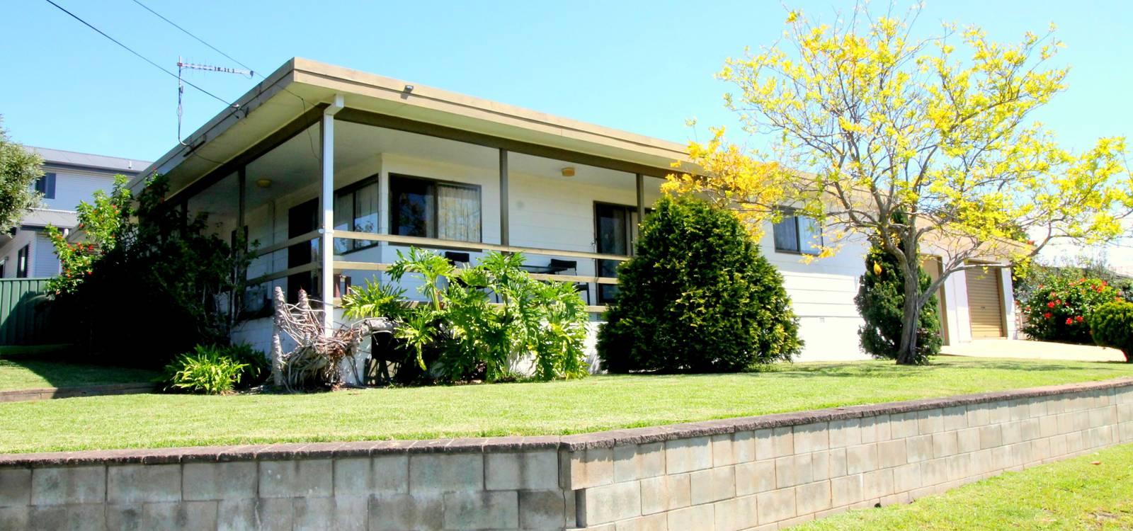 42 Coila  Avenue TUROSS HEAD, NSW 2537 - photo 1
