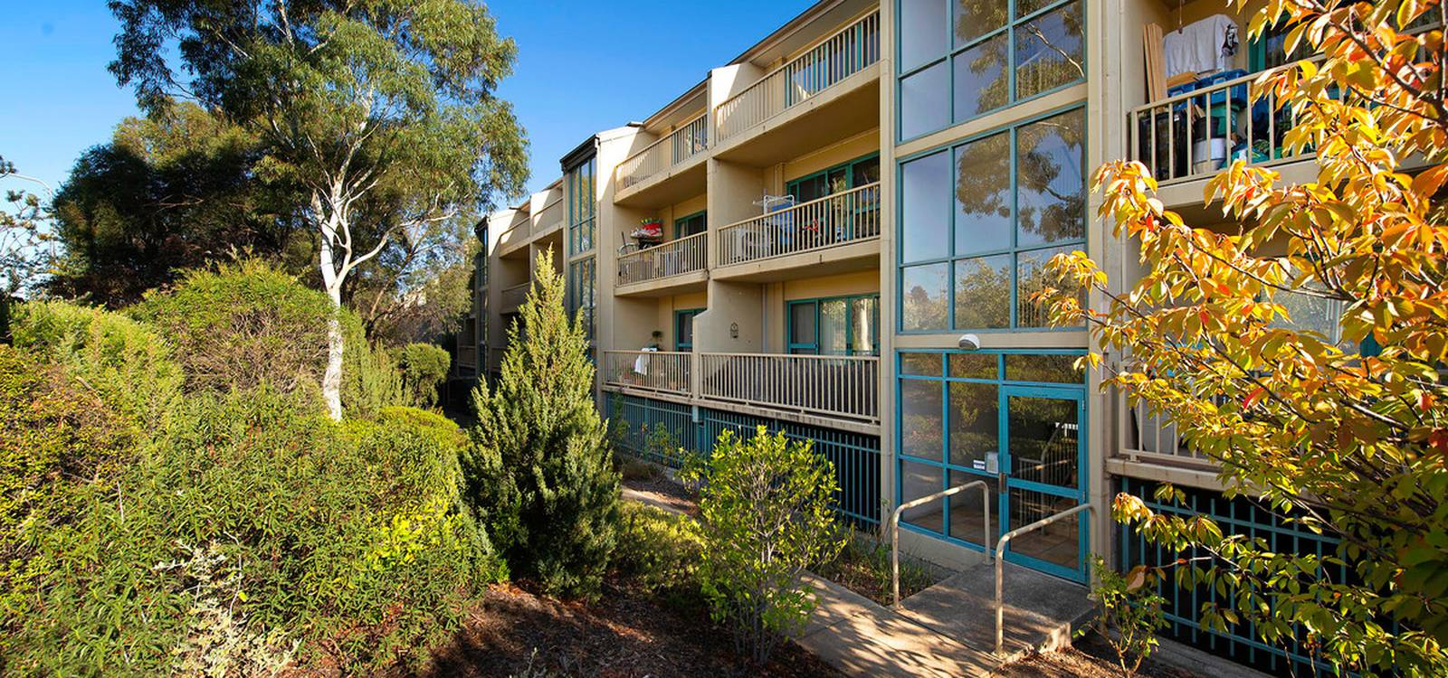 44/53 McMillan Crescent GRIFFITH, ACT 2603 - photo 1