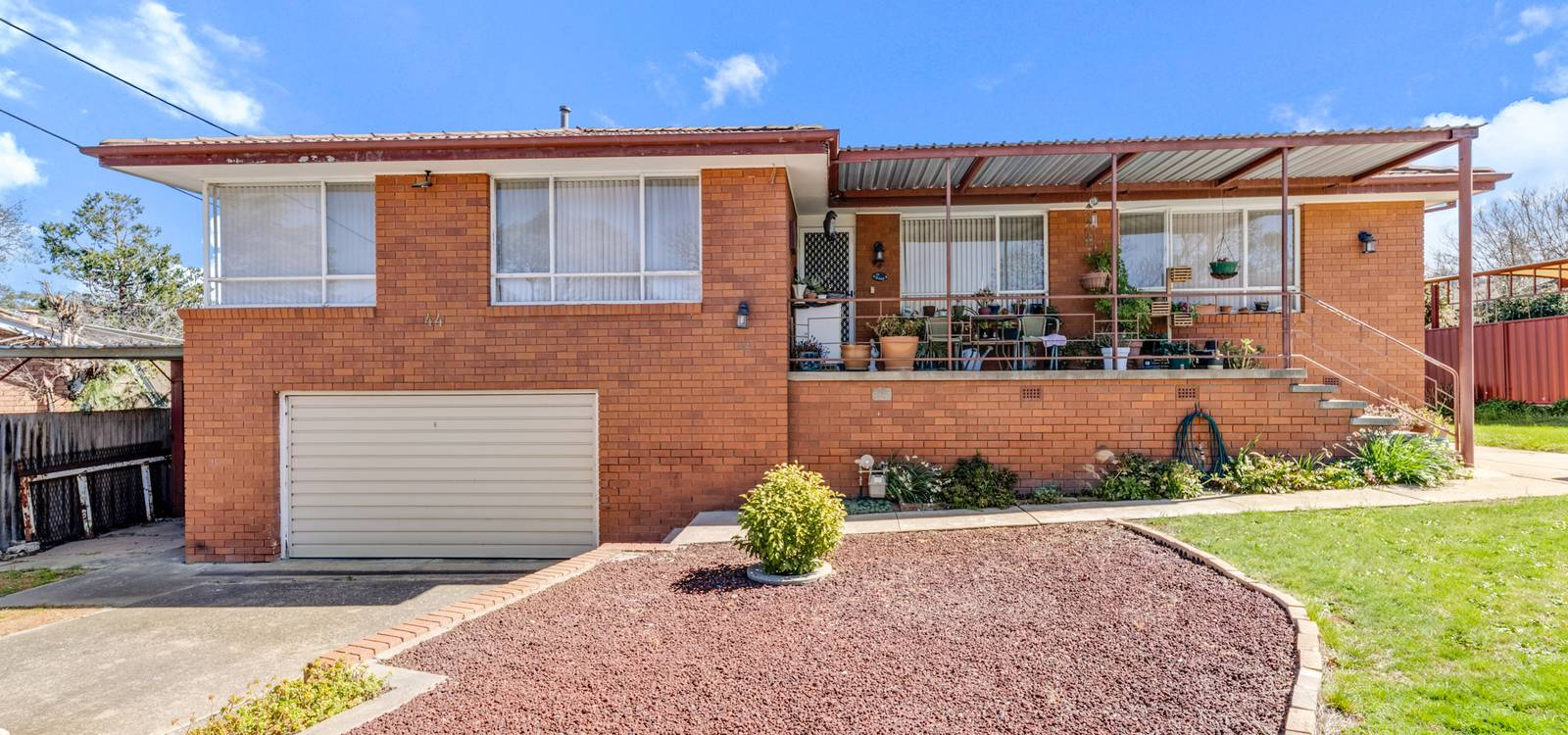 44 Roseworthy Crescent FARRER, ACT 2607 - photo 1