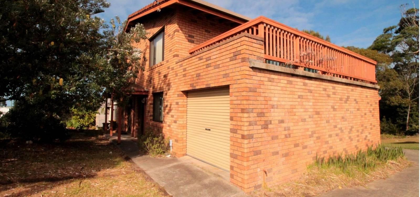 5 Craddock  Road TUROSS HEAD, NSW 2537 - photo 1