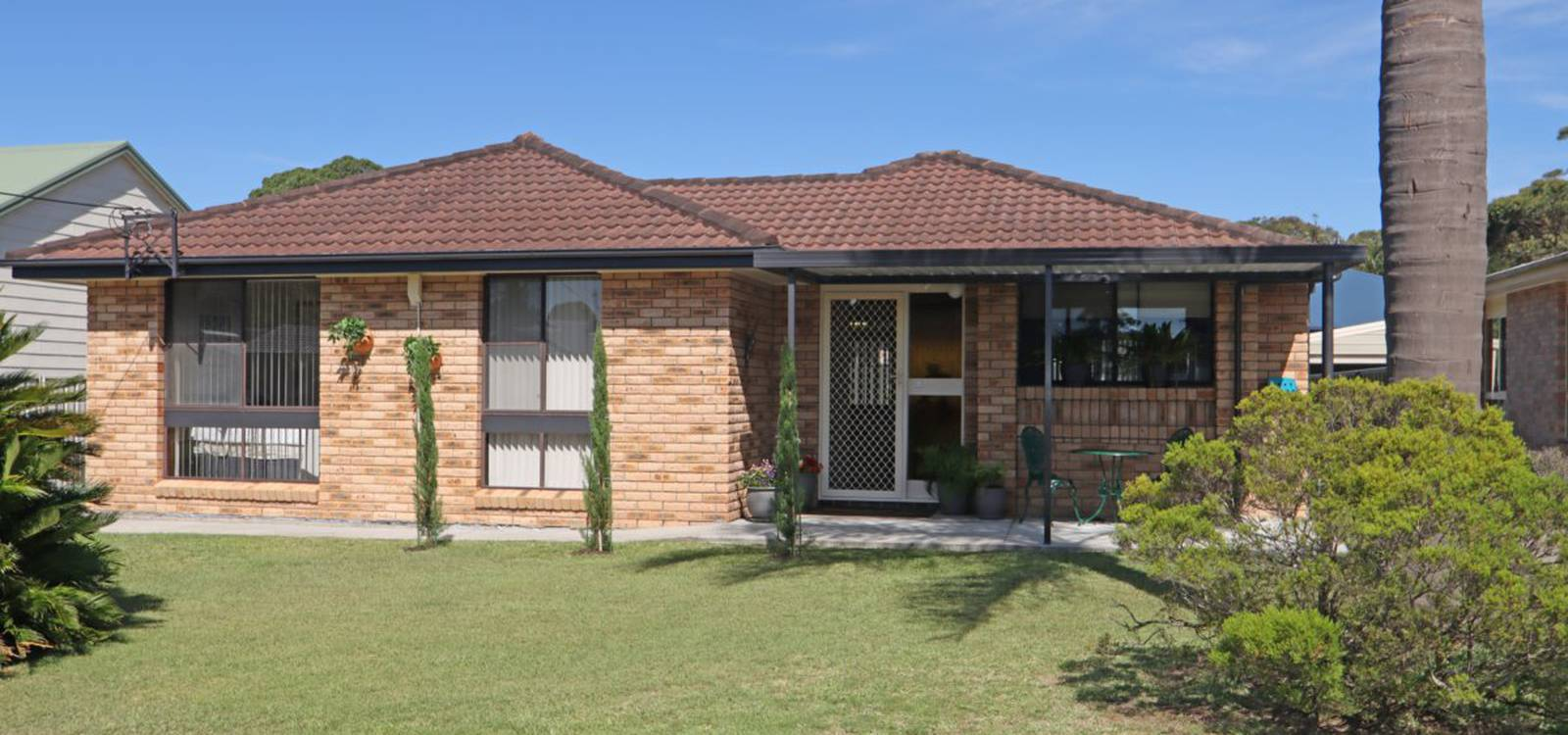 5 Greentree Avenue SUSSEX INLET, NSW 2540 - photo 1
