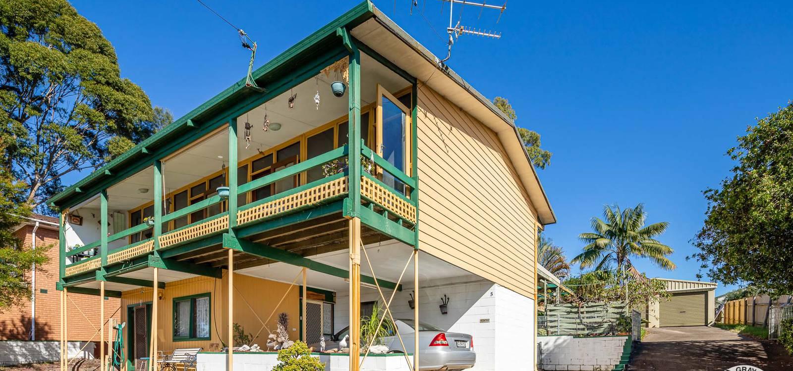 5 Gundary Street MORUYA, NSW 2537 - photo 1