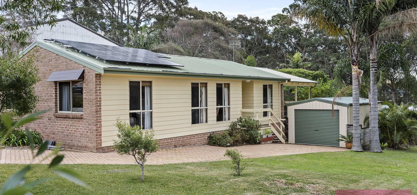 53 Wallaroy Drive BURRILL LAKE, NSW 2539 - photo 1
