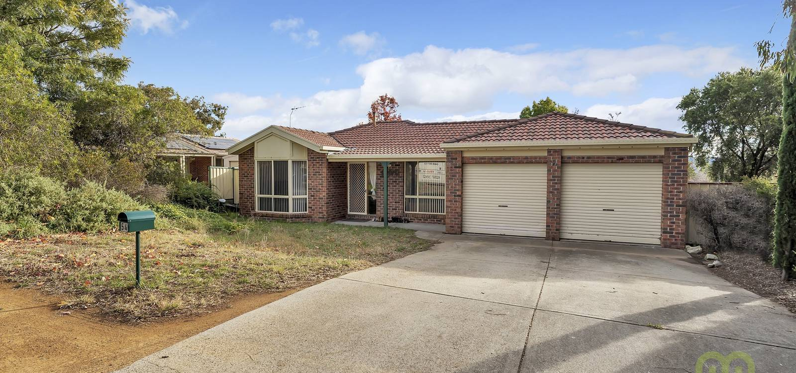 54 Ina Gregory Circuit CONDER, ACT 2906 - photo 1