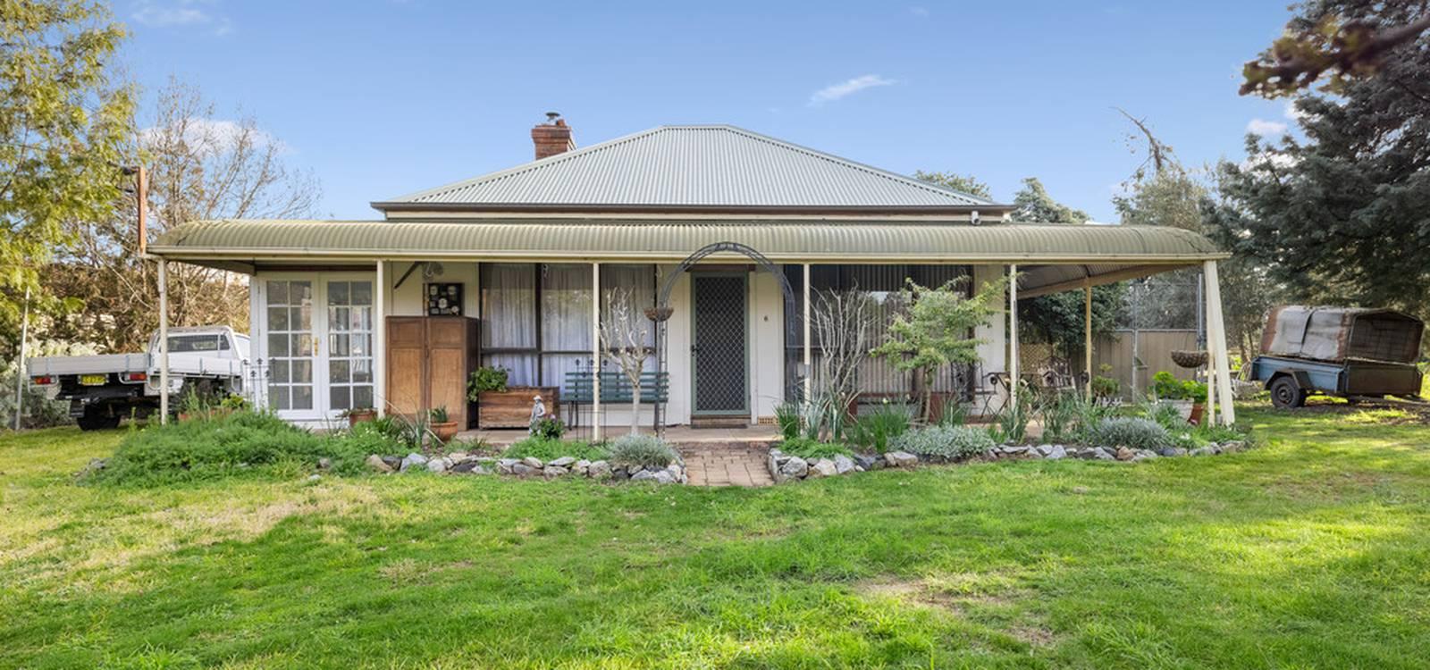 6 Railway St GALONG, NSW 2585 - photo 1