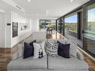 602/4 Anzac Park CAMPBELL, ACT 2612