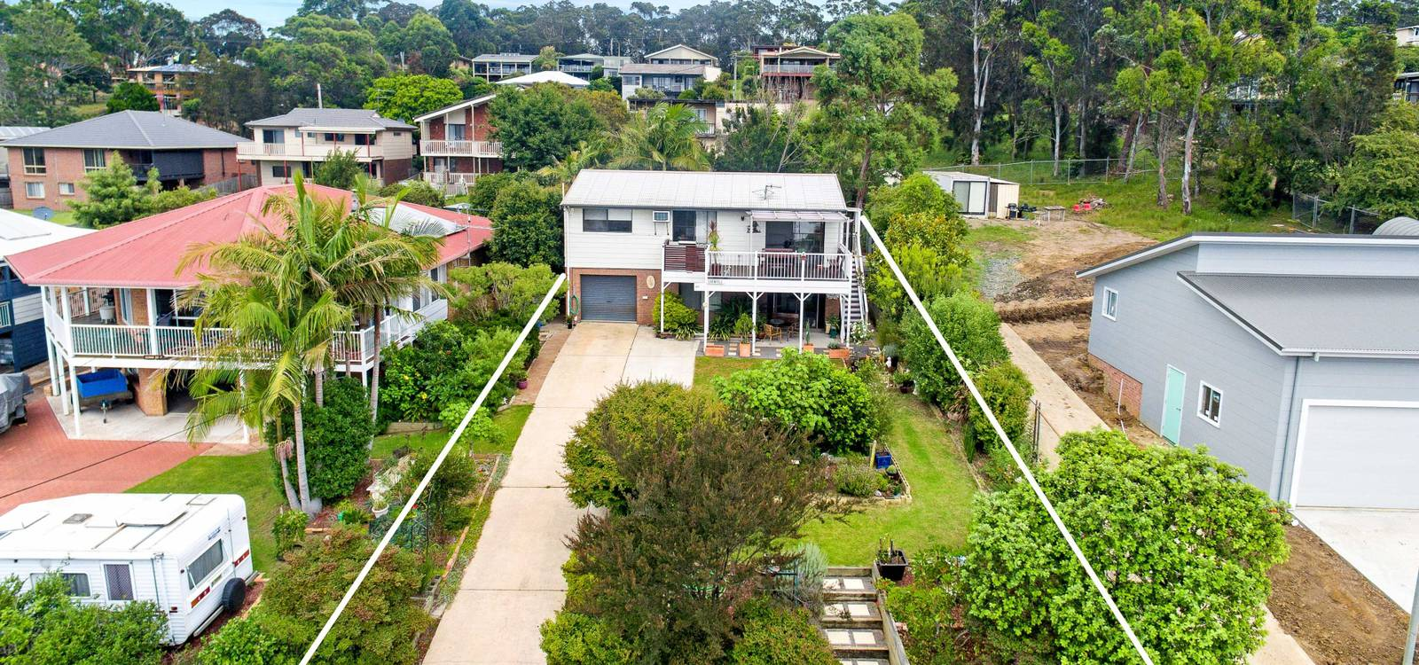 65 Bondi Street TUROSS HEAD, NSW 2537 - photo 1
