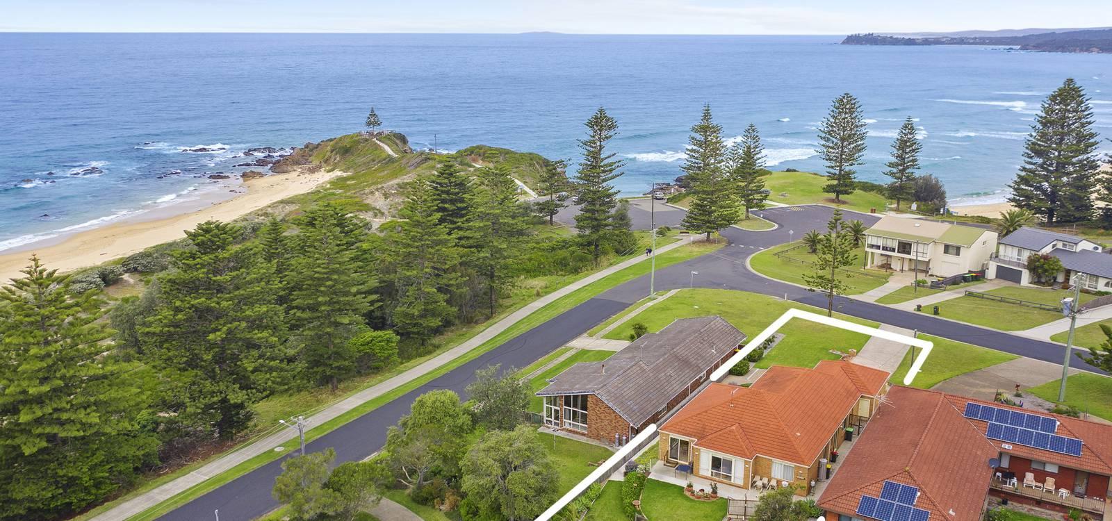 66 Hawkins Road TUROSS HEAD, NSW 2537 - photo 1