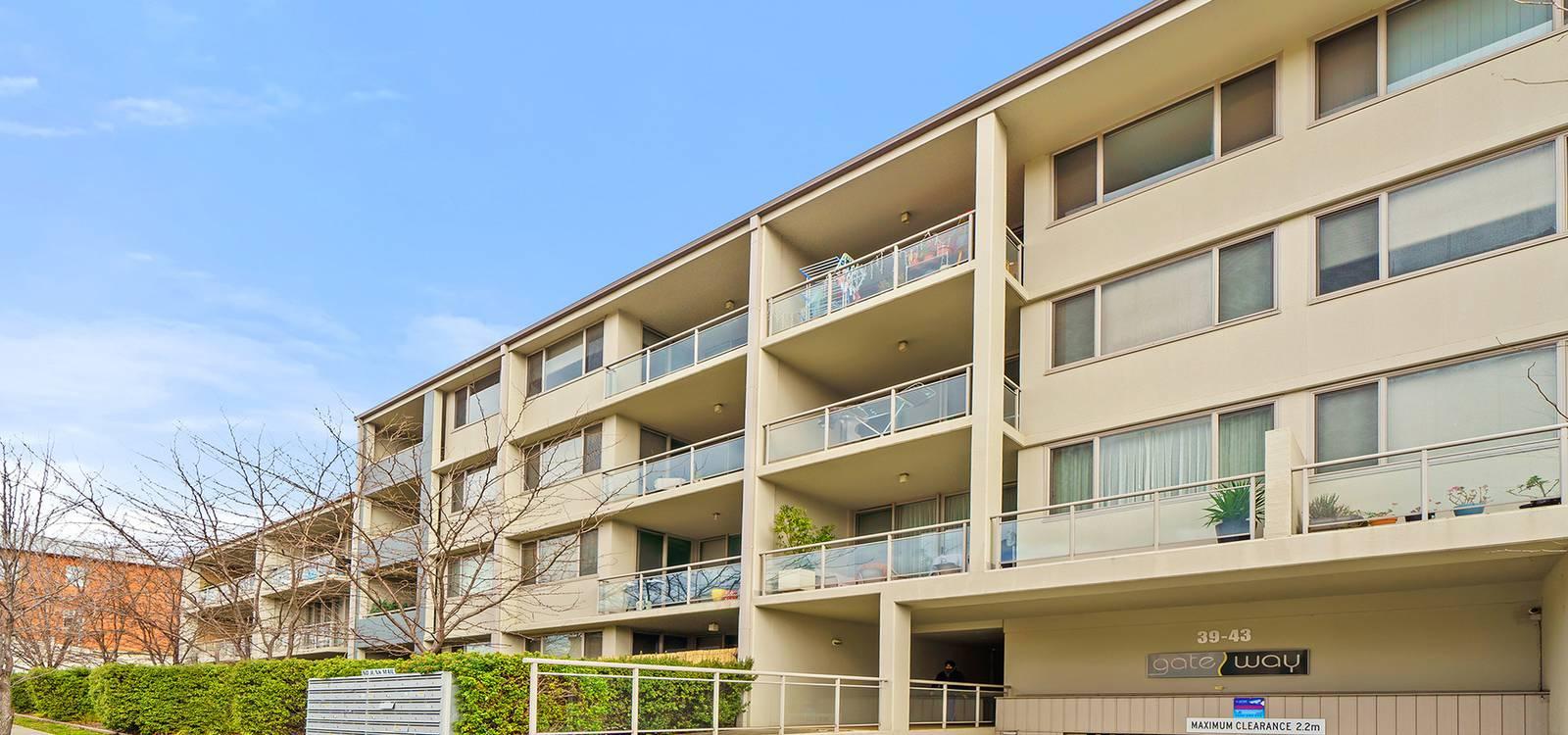 67/39 Crawford Street QUEANBEYAN, NSW 2620 - photo 1