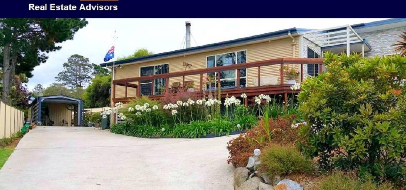 7 Snapper  Place TUROSS HEAD, NSW 2537 - photo 1
