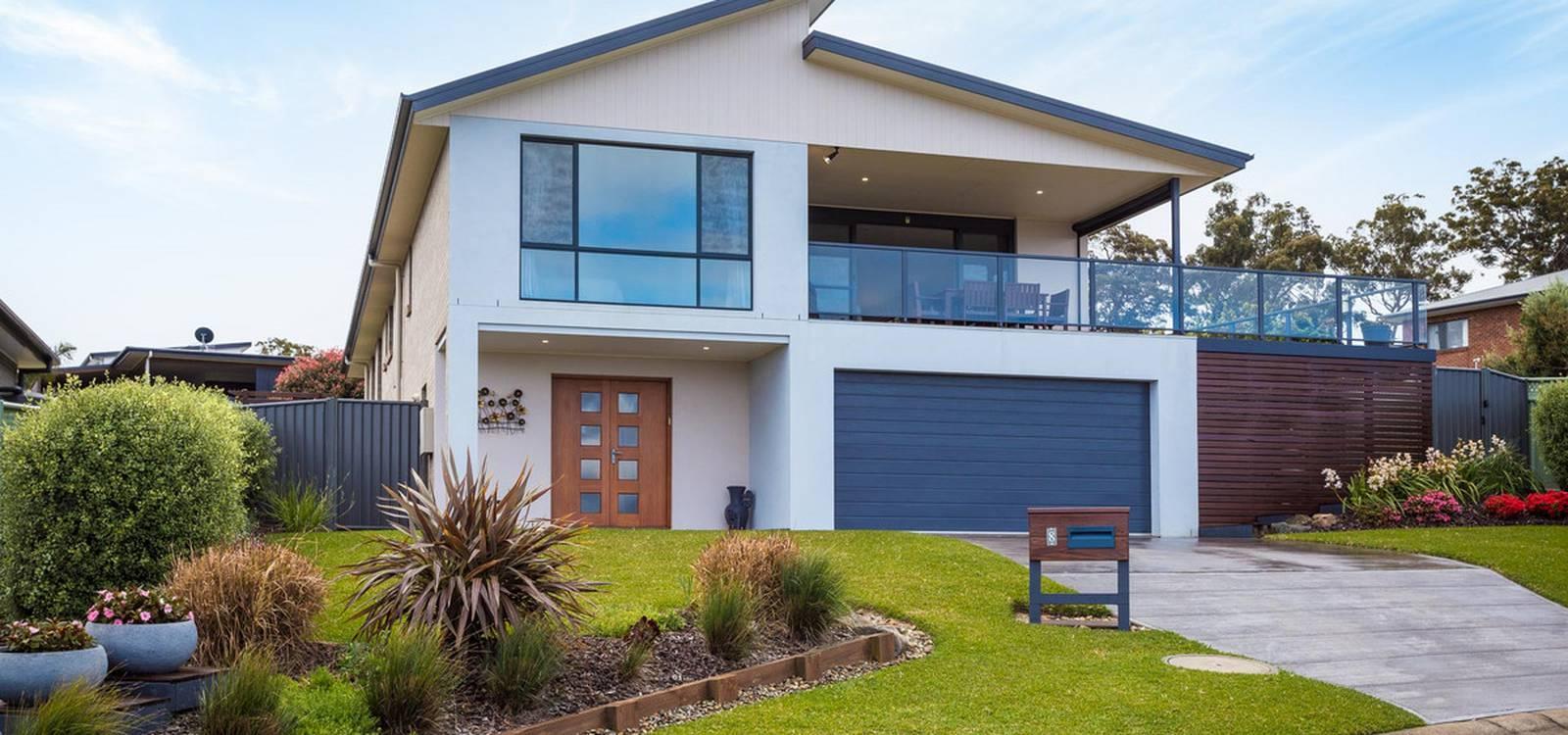 8 Jabiru Place MERIMBULA, NSW 2548 - photo 1