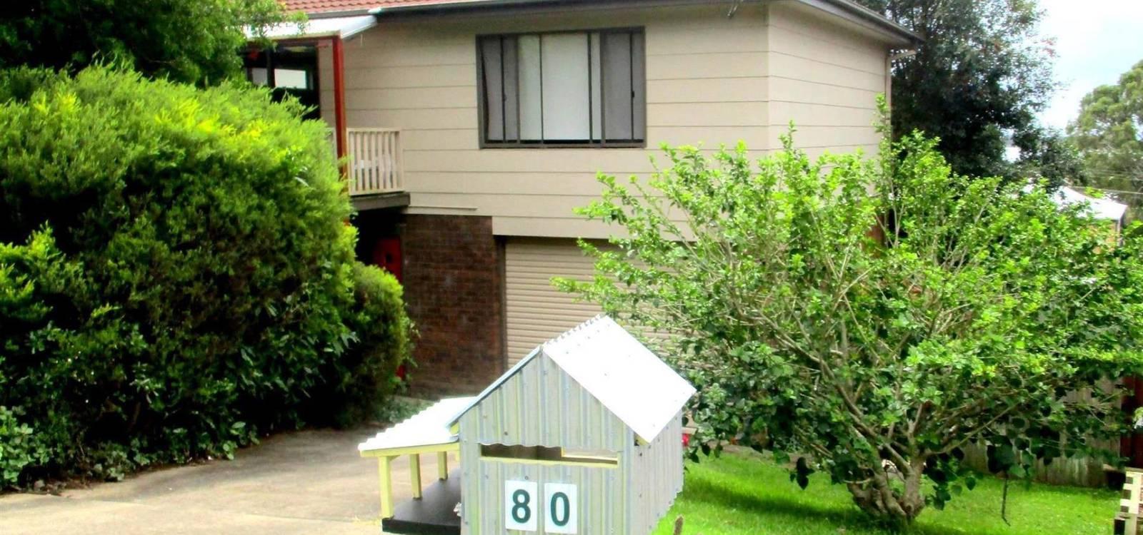 80 Coogee Street TUROSS HEAD, NSW 2537 - photo 1
