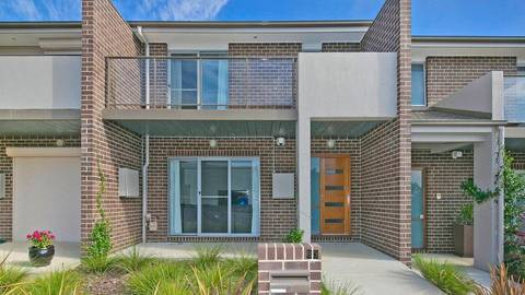 83 Plimsoll Drive CASEY, ACT 2913