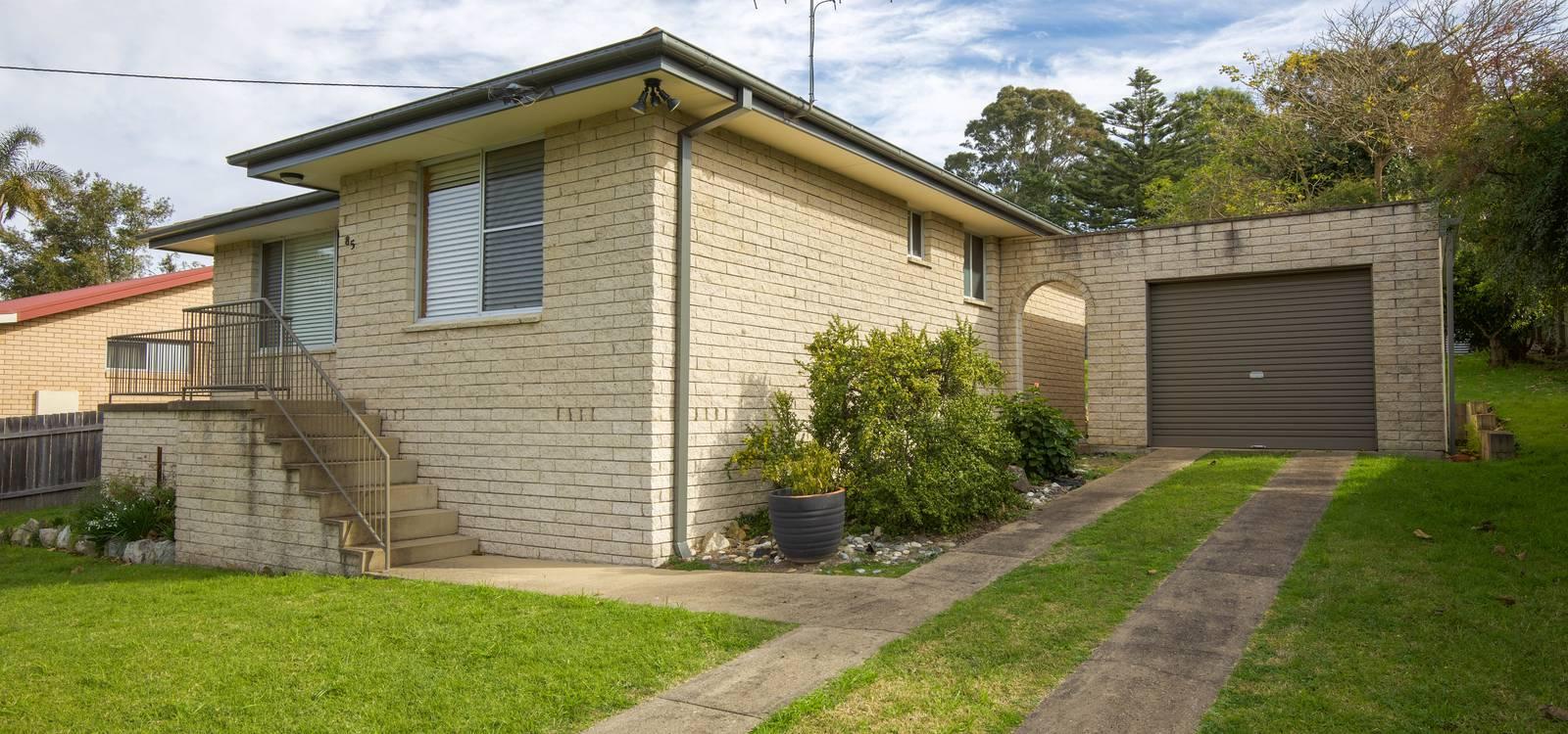 85 Hawdon Street MORUYA, NSW 2537 - photo 1