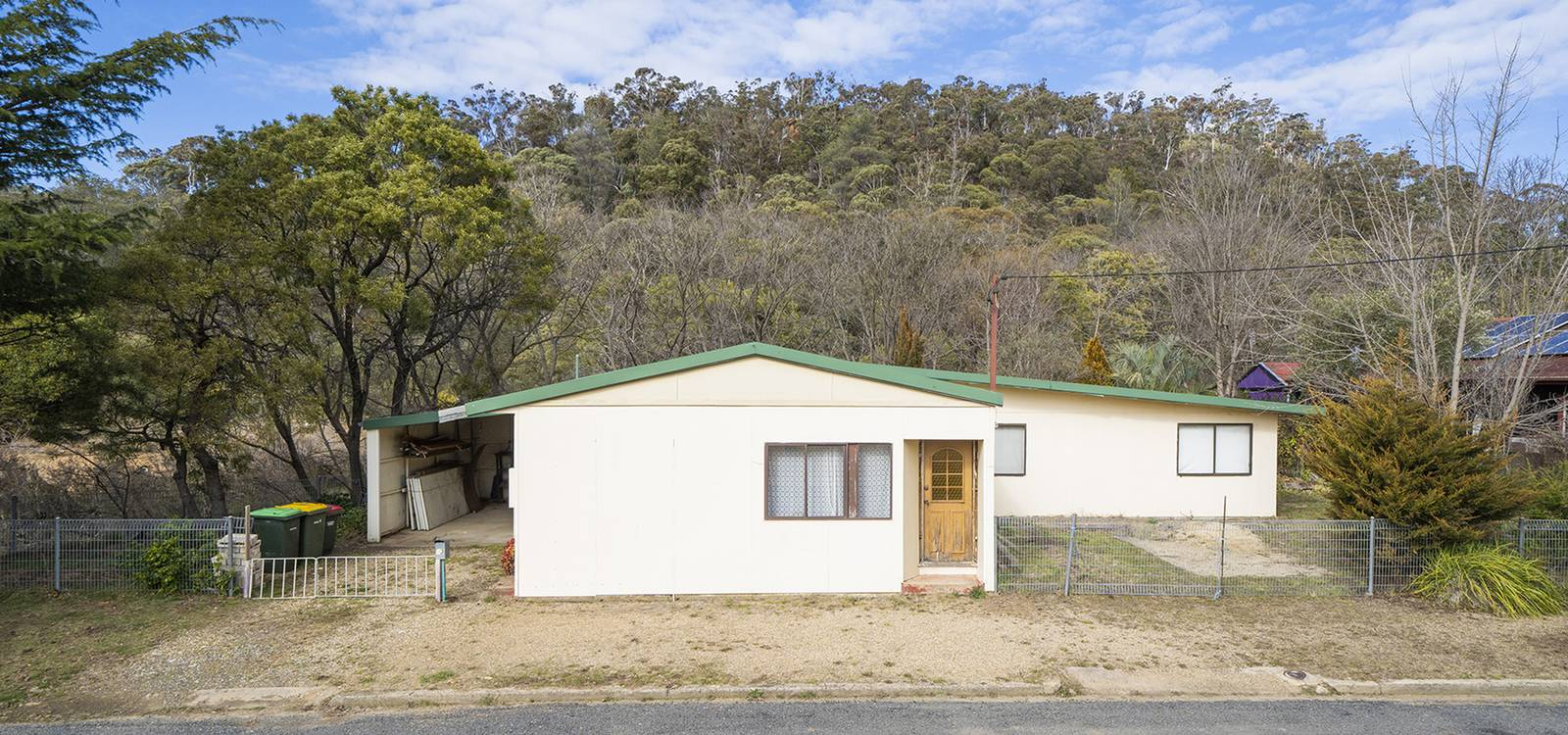 88-90 Foxlow Street CAPTAINS FLAT, NSW 2623 - photo 1